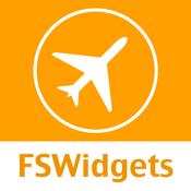 Fswidgets Efb app review