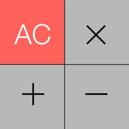 iCalc - Calculator