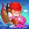Desperate Pirates - iPadアプリ