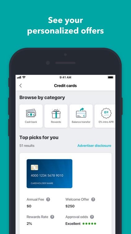 Mint: Personal Finance & Money screenshot-8