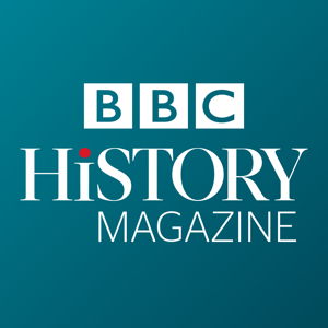 BBC History Magazine ios app