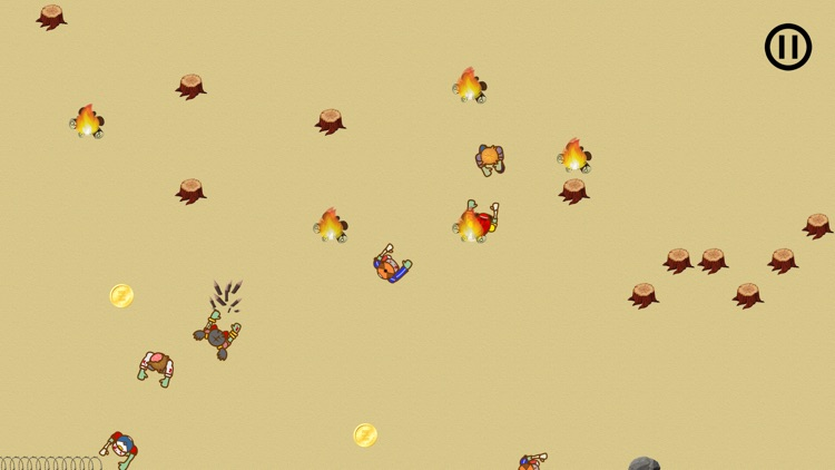 Zombie Quest screenshot-3