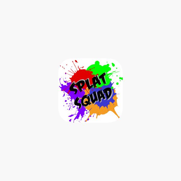 SPLAT SQUAD on the App Store