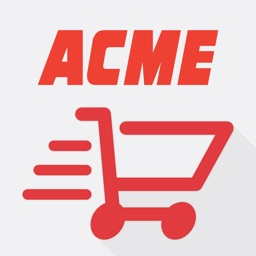 ACME Markets Rush Delivery