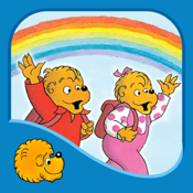 Berenstain Bears God Loves You app review
