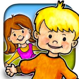 Ícone do app My PlayHome