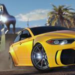 GTA 5 Ultimate Drive на пк