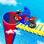 Jeux de moto course 2021 vélo