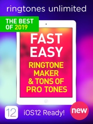 Ringtones for iPhone! (music) ipad images