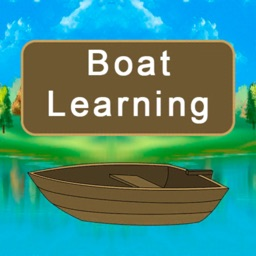 Boat Learnings Game