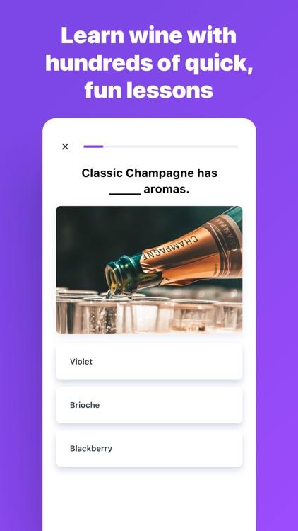 True Wine screenshot-0