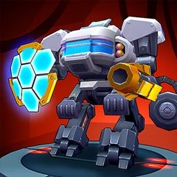Arena: Galaxy Control