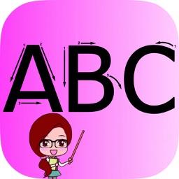 ABC Writing Wizard and Phonics