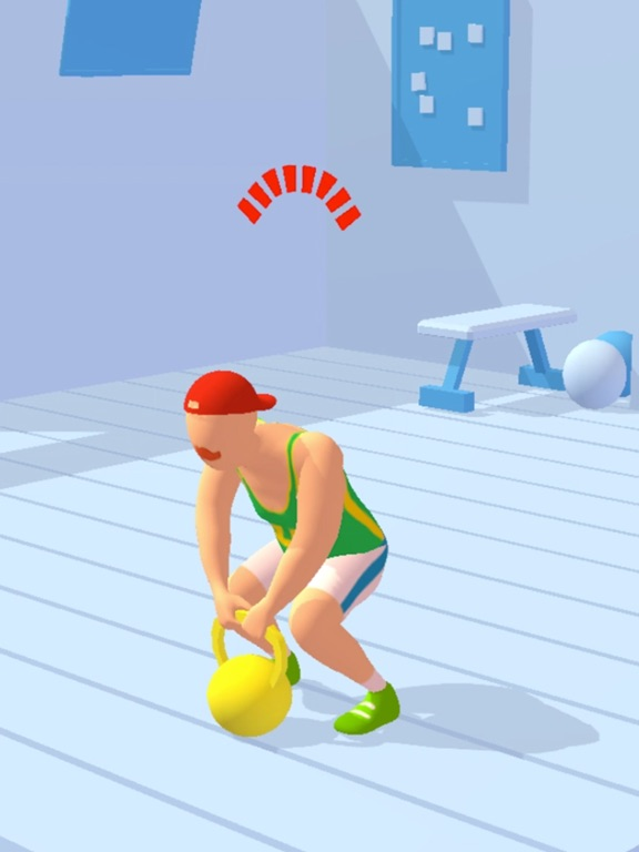 FitLife 3D screenshot 10