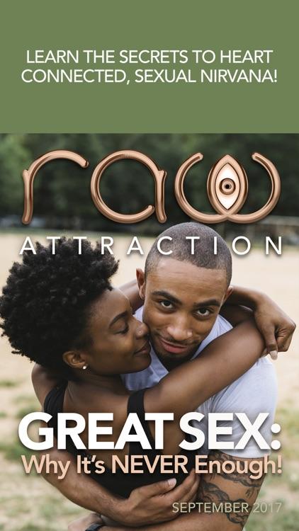 Raw Attraction Magazine