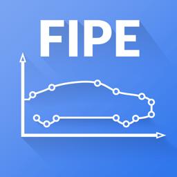 Ícone do app Tabela Fipe