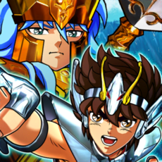 ‎SAINT SEIYA SHINING SOLDIERS