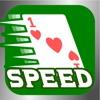 スピード : トランプゲーム