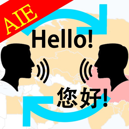 Multinational Voice Translator