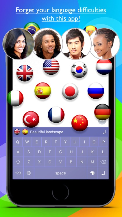 Keyboard Translator Pro Color