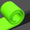 Color Roll 3D-Good Job Games