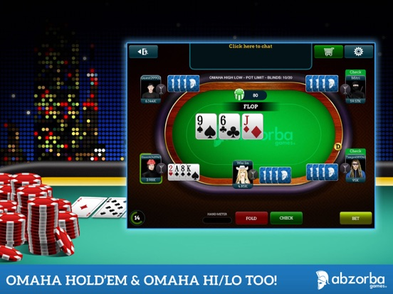 Poker Live by AbZorba Games Tips, Cheats, Vidoes and