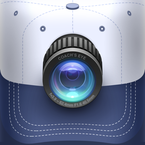 Coach's Eye - Video Analysis app