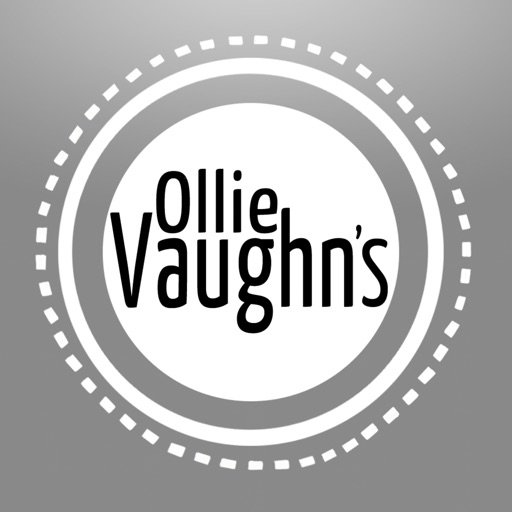 Ollie Vaughn's Kitchen