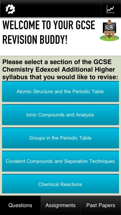 GCSE Chemistry (For Schools)