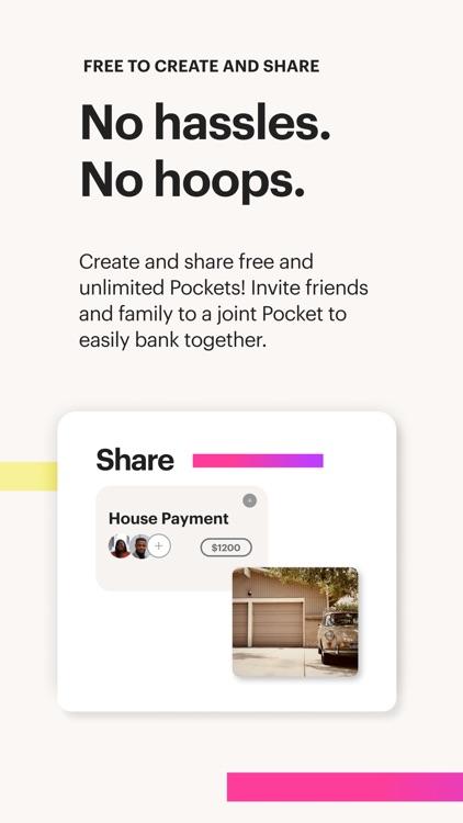 One – Mobile Banking screenshot-7