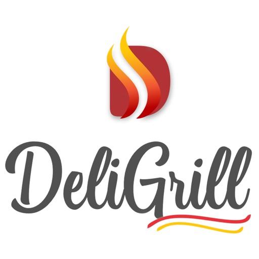 DeliGrill icon