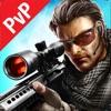 狙击手3D: Bullet Strike PvP