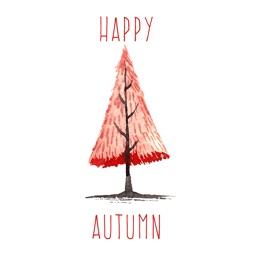 Autumn Love - Beautiful Autumn