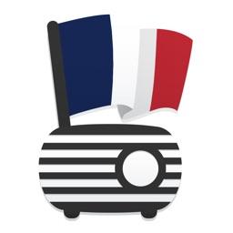 France Radio: Online, FM et AM