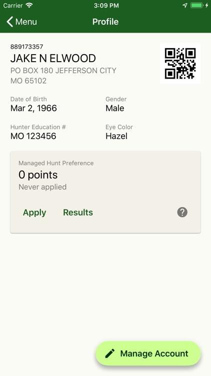 MO Hunting screenshot-7