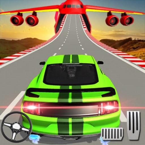 Автомобильный симулятор рампа