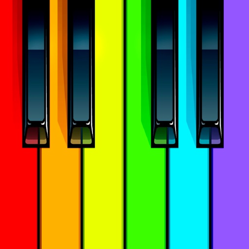 Color by Music: игра раскраска