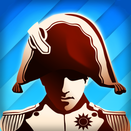 Ícone do app European War 4: Napoleon