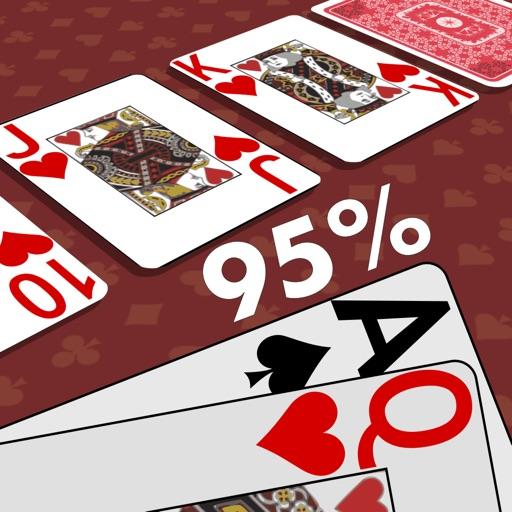 Покер калькулятор