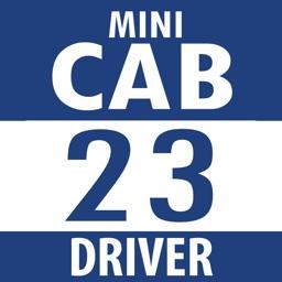 Cab 23 Driver