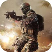 现代战地模拟器:经典FPS狙击枪战游戏