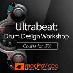 Drum Design Course for LP