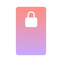 Ícone do app Lockne: Perfect Wallpapers