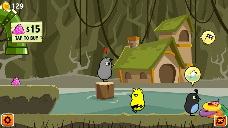 Duck Life screenshot-4