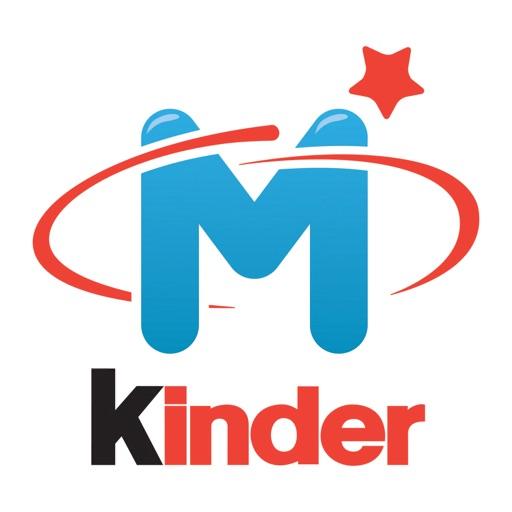 Magic Kinder - Educational app