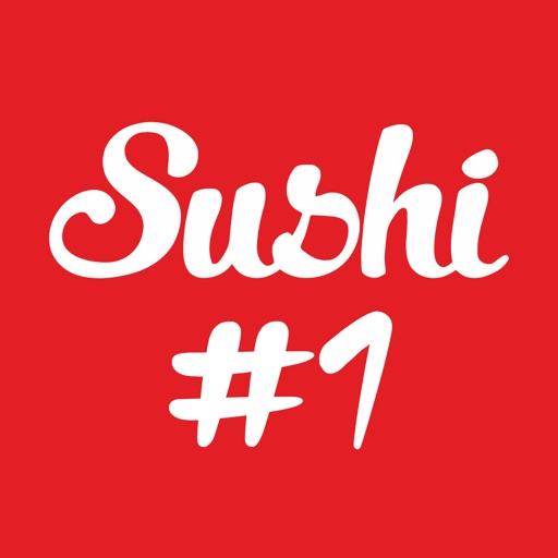 Суши #1 | Кривой рог