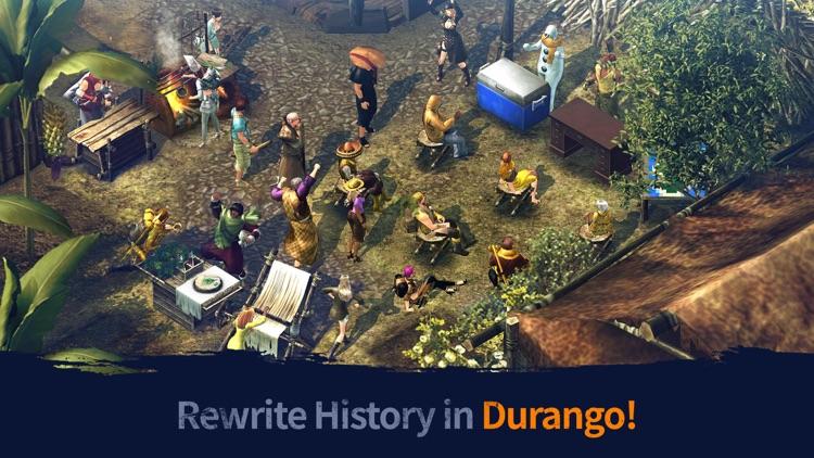 Durango: Wild Lands screenshot-7