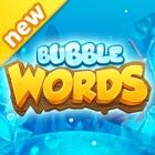 Bubble Words : Connect puzzle icon