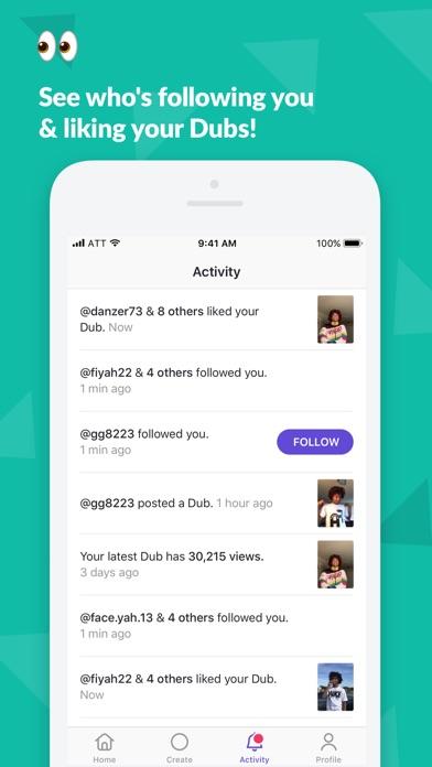 download Dubsmash - Dance & Lip Sync apps 6