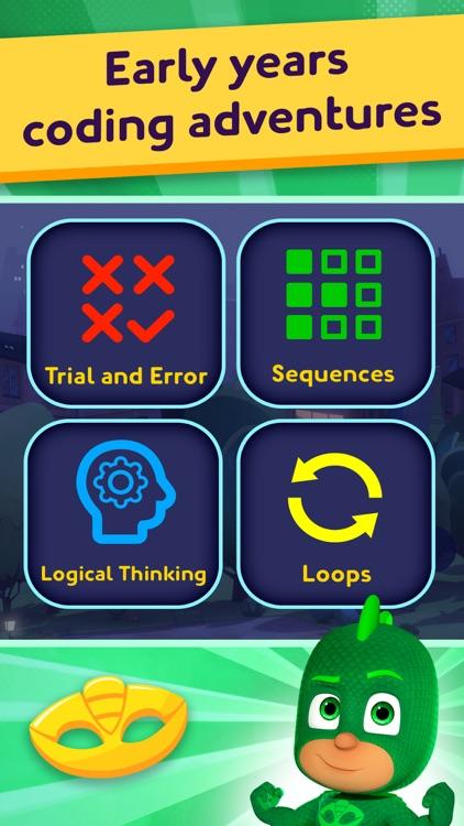 PJ Masks™: Hero Academy screenshot-0